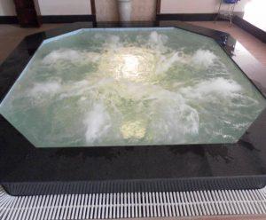 Bể sục – Thái Bình