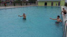 Bể bơi Công cộng Việt Yên – Bắc Giang