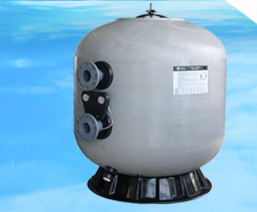 Tầm quan trọng của bình lọc cát bể bơi