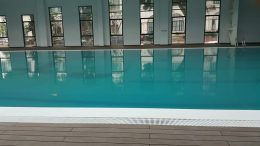 Bể bơi, bể sục – Khách sạn La Thành Hà nội