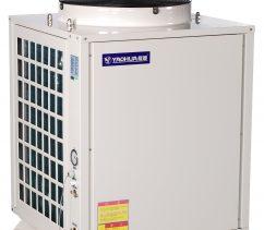 Máy nước nóng bơm nhiệt YASA-135HL