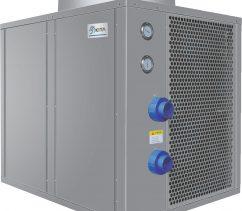 Máy bơm nhiệt nước nóng KITA DE-92W/DY
