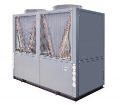 Máy nước nóng bơm nhiệt bể bơi KITA DE-150W/DY