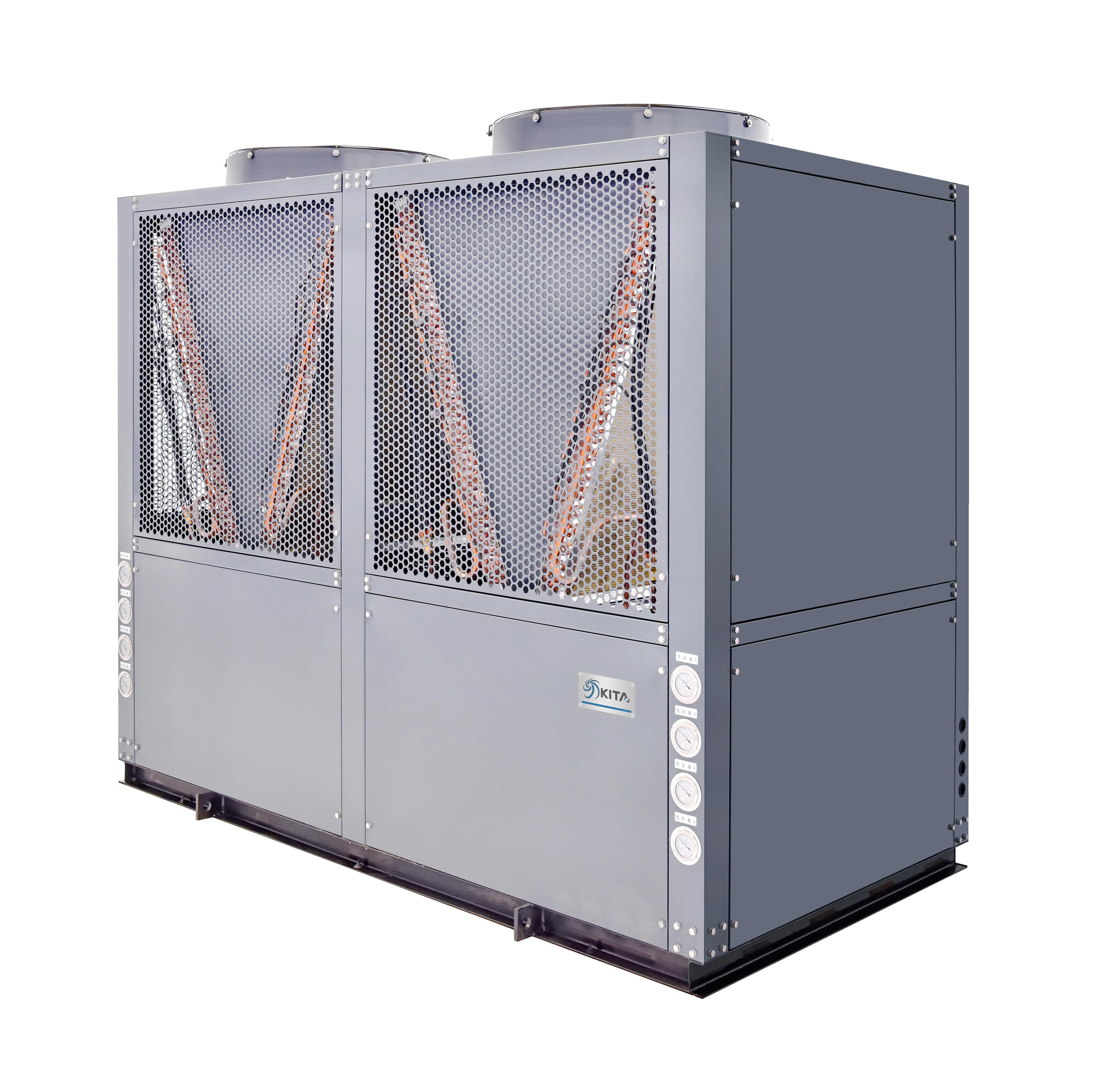 Máy bơm nhiệt bể bơi KITA DE-180W/DY
