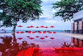 Bể bơi Library, Ko Samui, tại Thái Lan