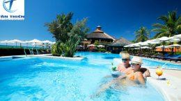 8 Bể bơi vô cực đẹp nhất Việt Nam