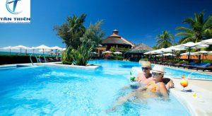 Bình Thuận Seahorse Resort & Spa