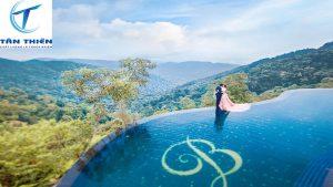Vĩnh Phúc Belvedere Resort.