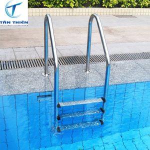 Thang bể bơi 3 bậc