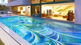 Báo giá bình lọc cát bể bơi