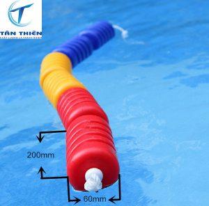 Giá dây phao bể bơi