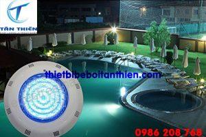 đèn led hồ bơi 12w