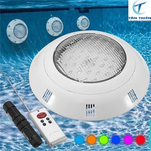 Bộ điều khiển đèn led bể bơi